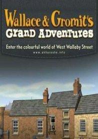 Wallace & Gromit's Grand Adventures Episode 2 - The Last Resort