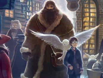 Очень сложный тест: насколько хорошо вы знаете «Гарри Поттера»?