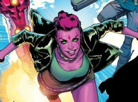 Издательство Marvel вернет вкомиксы команду Exiles. Ждем приключений вМультивселенной? [обновлено]