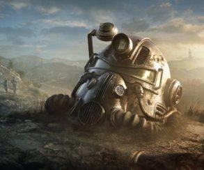 Игроки Fallout 76 случайно попали в закрытое убежище 63 во время обычного ивента