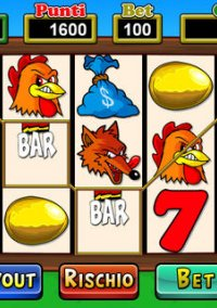 Fowl Play Gold – фото обложки игры