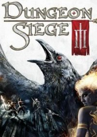 Dungeon Siege 3 – фото обложки игры