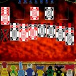 Скриншот Burning Monkey Solitaire 2005 – Изображение 2