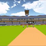 Скриншот Casual Cricket VR – Изображение 1