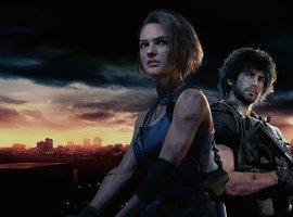 Смотрим второй трейлер ремейка Resident Evil 3. Видео посвятили Немезису