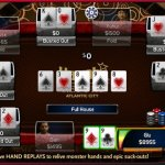 Скриншот World Series of Poker: Hold'em Legend – Изображение 2