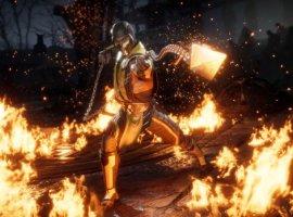 Mortal Kombat 11 получит защиту Denuvo