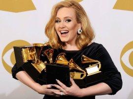 Победители «Грэмми 2017»: Адель разгромила Бибера и Бейонсе