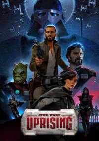 Star Wars: Uprising – фото обложки игры