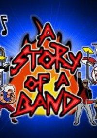 A Story of a Band – фото обложки игры