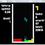 Скриншот «Тетрис» – Изображение 3