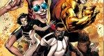 Главные комиксы 2018— Old Man Hawkeye, Doomsday Clock, X-Men: Red. - Изображение 13