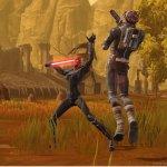 Скриншот Star Wars: The Old Republic – Изображение 17