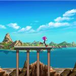 Скриншот Sonic Cat Run Dash – Изображение 5