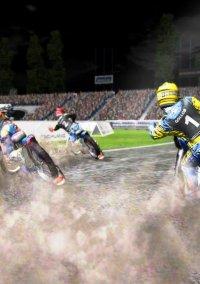 FIM Speedway Grand Prix 4 – фото обложки игры