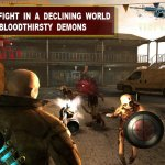 Скриншот Holy Shield: Journey to Hell – Изображение 1