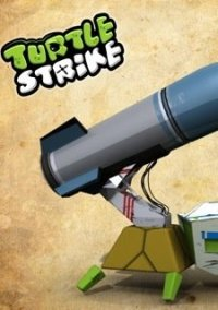 TurtleStrike – фото обложки игры