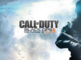 Мрачное будущее. Мнение о Call of Duty: Black Ops 2