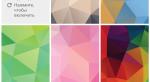 Официальное приложение «Обои» от Google получило 3 новых категории. Также появились обои с Pixel 2. - Изображение 3