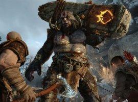 Креативный директор God ofWar «чуть неумер», пытаясь сохранить втайне подробности сюжета игры