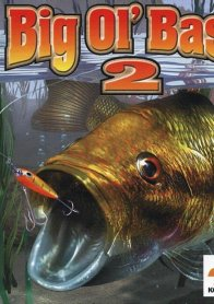 Big Ol' Bass 2