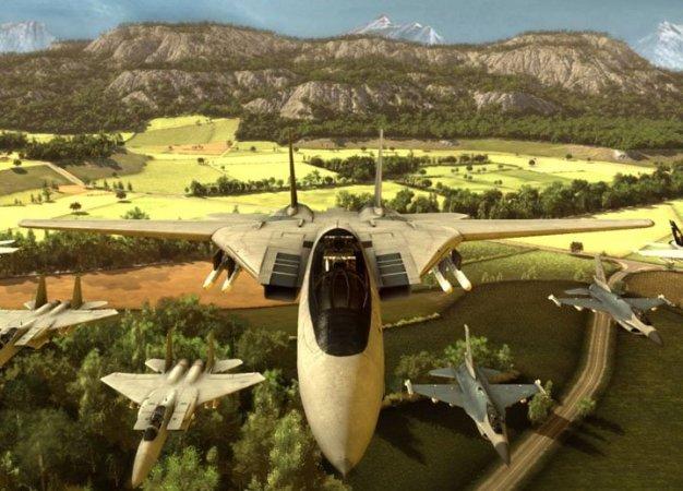 Рецензия на Wargame: AirLand Battle