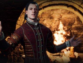 Геймплей Baldur's Gate 3— пошаговая боевка, сходства сOriginal Sin иличинки вголове героя