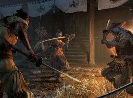 Битвы с боссами в Sekiro: Shadows Die Twice будут куда более проработанными, чем в Dark Souls
