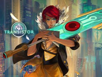 Композитор Transistor: «Без пинка под зад я бы не занимался играми»