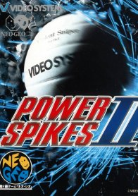 Power Spikes II