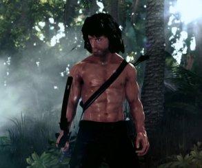 Трейлер Rambo: The Videogame появился в сети