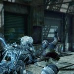 Скриншот Metal Gear Rising: Revengeance – Изображение 36