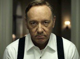 Президент США дерзит зрителям в трейлере «Карточного домика»