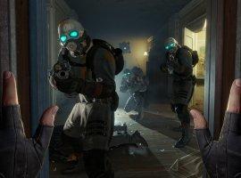 Valve внезапно отменила показ Half-Life: Alyx на The Game Awards 2019