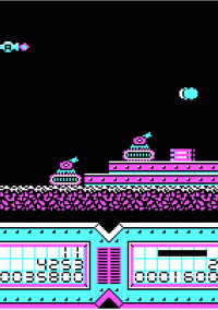 The Last Mission – фото обложки игры