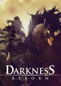 Darkness Reborn – фото обложки игры