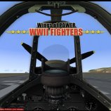 Скриншот Wings of Power 2 WWII Fighters – Изображение 2