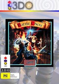 Battle Chess – фото обложки игры