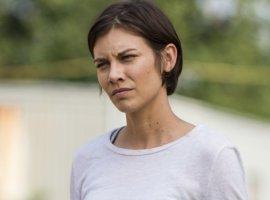 У AMC есть в планах спин-офф про Мэгги из «Ходячих мертвецов»