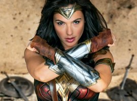 Руководство Warner Bros. довольно монтажной версией «Чудо-женщины»