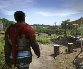 «Вспомнил детские годы»: самые лучшие истории о Kingdom Come: Deliverance изотзывов Steam
