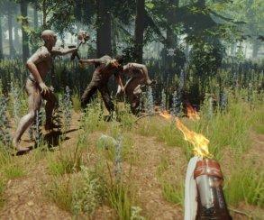 «Я Саня, жил в пещере»: The Forest вышла из раннего доступа. Игроки очень довольны!