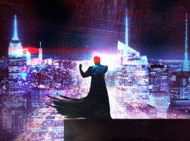 В конце года выйдет новая Vampire: The Masquerade. Правда, это текстовая игра