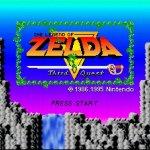 Скриншот BS Legend of Zelda Remake – Изображение 1