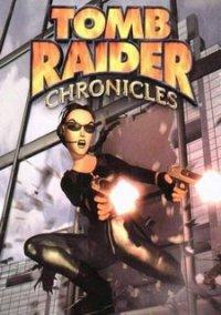 Tomb Raider: Chronicles – фото обложки игры