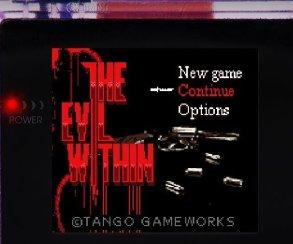 Как бы выглядела The Evil Within, если бы вышла в 1998 году для Game Boy?