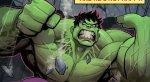 Издательство Marvel выпустит серию тематических обложек вчесть воскрешения Халка. - Изображение 17