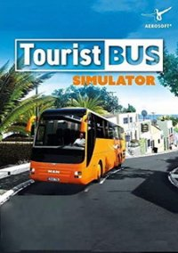 Tourist Bus Simulator – фото обложки игры