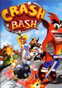 Crash Bash – фото обложки игры