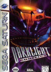 Darklight Conflict – фото обложки игры